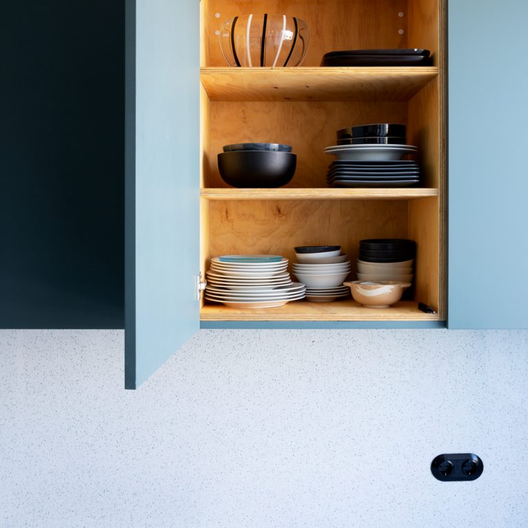 The most sustainable kitchen